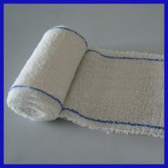Non-toxic medical elastic bandage