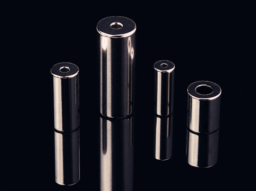 High Quality Sintered NdFeB Magnet
