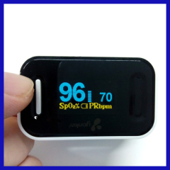 Medical Best quality best sell critical fingertip pulse oximeter