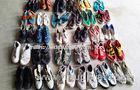 Big Size Man Sport Used Tennis Shoes Wholesale / Second Hand Women Shoes Wholesale