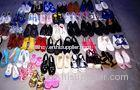 Bulk Grade A New & Returned Used Shoes Wholesale Sneakers / Athletics For Export