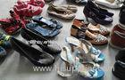 Wholesale Grade A Used Women's Shoes , Summer or Winter Second Hand Shoes