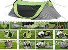 Professional 3 Season 3 Person Family Tent Outdoor Camping Gear