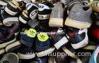 Chinese Used Clothing and Shoes Wholesale , Second Hand Men Sports Shoes