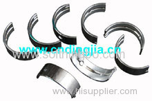 Bearing Set - Crankshaft STD 12341A60D00-0A0 / 94580126 / 12300-61810-0A0 FOR DAEWOO DAMAS