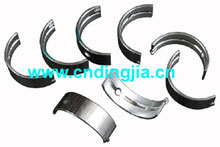 Bearing Set - Crankshaft + 0.25 / 12341A60D00-025 / 12341A60000-025 FOR DAEWOO DAMAS