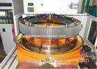 7 Axis CNC Gear Shaping Machine 320mm Diameter With High Accuracy