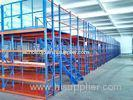 Adjustable Rack Supported Mezzanine Floor , Ultima Pallet Racking Mezzanine