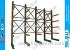 Cantilever Rack Double Sided Heavy Duty Pallet Storage Racks for Warehouse