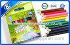 3.5inch Twistables Colored pencils Personalized With high grade basswood