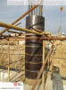 diameter 2900mm column formwork manufacturer