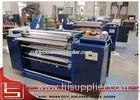 PLC Independently Control High Speed Slitting Machine for cutting BOPP , PET