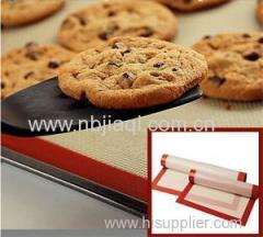 Multi-Color Non-stick silicone baking mat set for amazon hot selling / New Style Non-stick Silicone Baking Mat Set