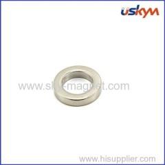 Speaker ring NdFeB Magnet