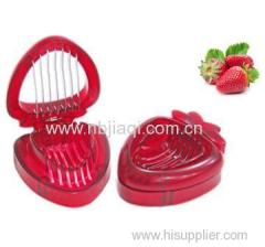 Hot selling Strawberry cutter / Strawberry slicer / Fruit cutter