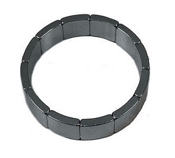 Strong and High Quality Ndfeb Magnet Arc
