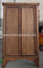Antique small cabinet 2 doors