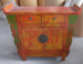 Antique furniture small cabinet