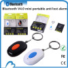 Travel Partner anti-lost bluetooth remote shutter for mobile phone and tablet