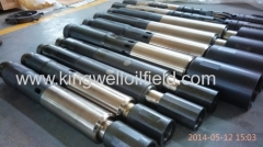 Halliburton type DST Tools Rupture Disk (RD ) Circulating Valve Drill Stem Testing Tools