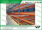 pallet storage racks Heavy duty warehouse rack