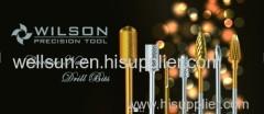 Carbide Nail Bit From Well-Sun