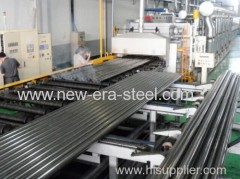 High Precision Bright Annealing Steel Tube