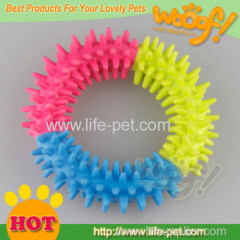 rubber dog toy for sale
