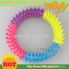 rubber pet toy for sale