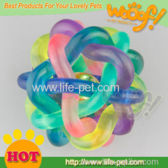 silicone rubber ball for dog for sale