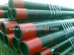 API 5CT Casing and Tubing Collar/Nipple/Pup Joint for Oilfield