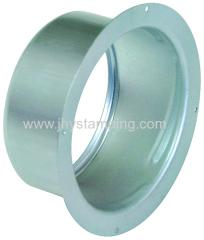 Mounting ring mounting frame