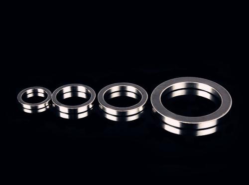 Strong Wholesale speaker ring ndfeb magnet