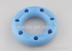 rubber tires pet toy for dog for sale