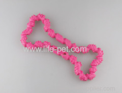 silicone dog toy for sale