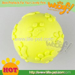 squeaky ball dog toys for sale