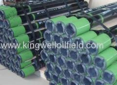 Oilfield Pup Joints for Casing Pipe with API 5CT&5B Standard
