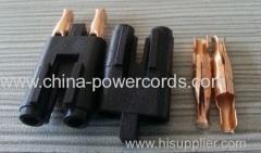 C7 Cable plug connectors