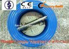 Wafer Type Dual Plate Check Valves / Double Disc Non Return Butterfly Check Valve