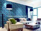 Modern Home Interior Wall Decoration Natural Fiber Wallpaper Luxury and High End