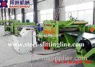 metal slitting machine automatic cutting machine