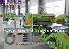 roll slitting machine automatic cutting machine