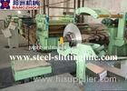 Metal Cut To Length Machines Cross Cutting Machine With Film Cover Device