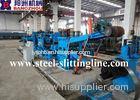 steel coil Cross Cutting Machine steel simple cut to length machine 0.3mm - 2mm