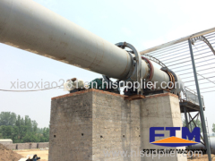 Ceramsite Sand Production Line China