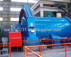 High Performance Coal Mill