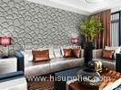 Deep Empaistic Wallpaper 3D Decorative Wall Panels Household Sofa Background Coverings