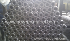 A519 30CrMo Seamless Steel Tube