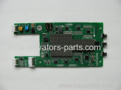 Otis elevator parts A 3N47560 lift parts good quality PCB