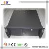 4U rack mountable ATX case